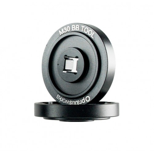 Klíč BB M30,M35 Praxis 2ks
