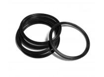 Vymezovací O-ring kroužky