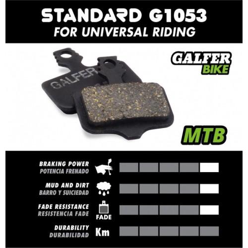 Galfer AVID FD427