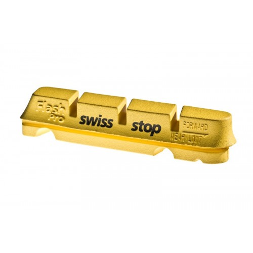Swissstop Flash Pro Yellow King