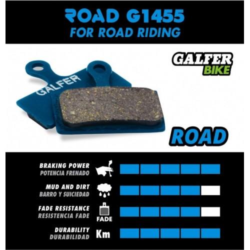 Galfer SRAM FD427
