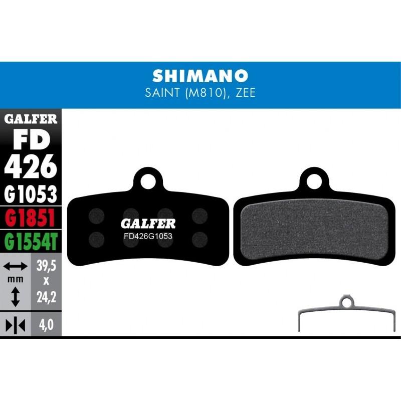 Galfer SHIMANO FD426