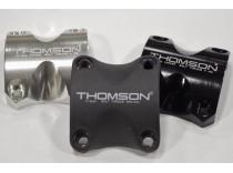 Thomson X4 přední víčko CARBON