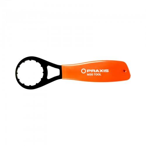 Praxis klíč M30 BB