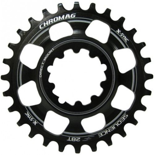 Chromag Sequence-Sram