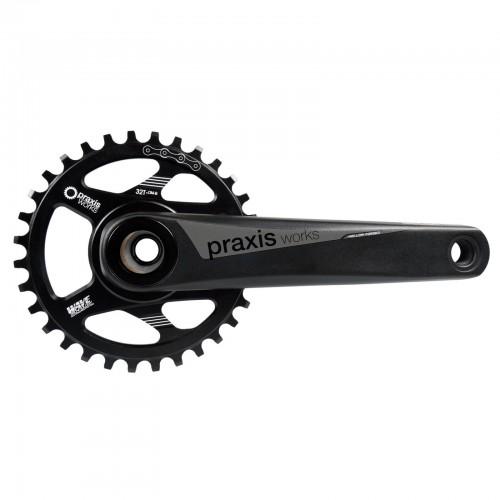 Praxis GIRDER M30