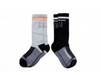 Chromag ponožky