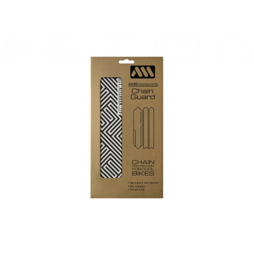 AMS Chain polep Maze/Black