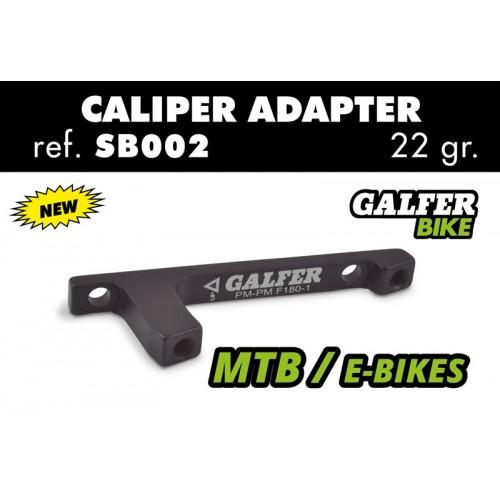 Galfer adaptér