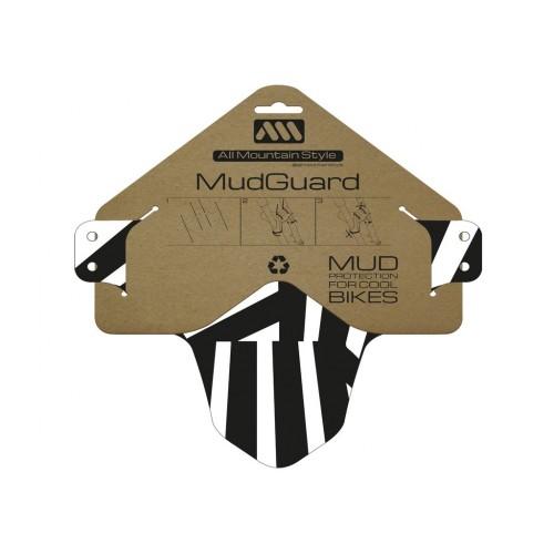 AMS Mud blatníček Dazzle/Black