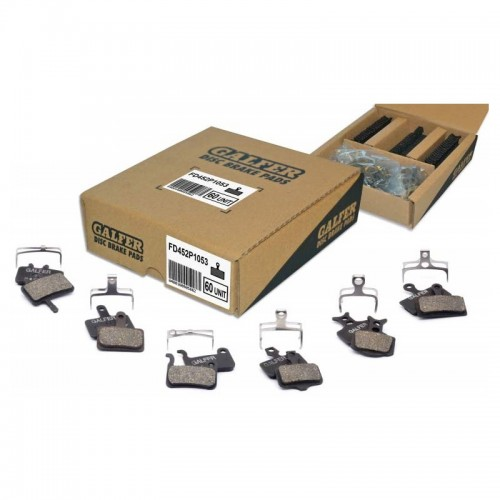 Galfer AVID/SRAM/FD459/FD469/FD513-30párů