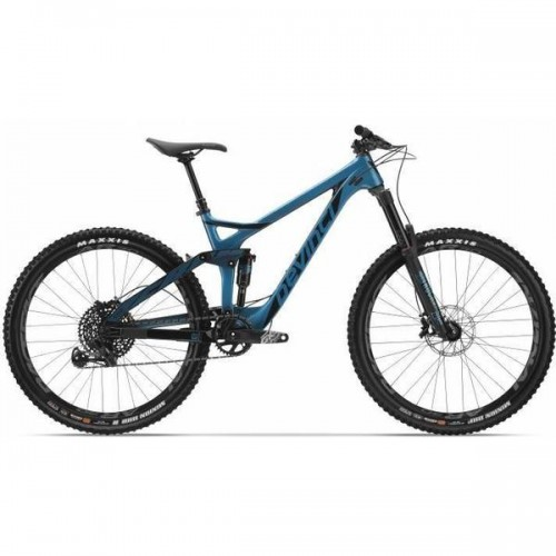 "DEVINCI TROY Carbon GX Eagle ""LT""2018"