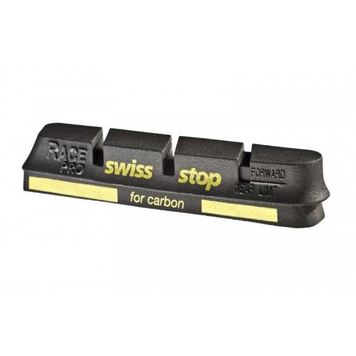 Swissstop Race Pro Black...