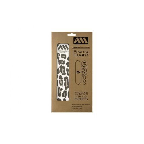 AMS Frame ST Clear/Cheetah...