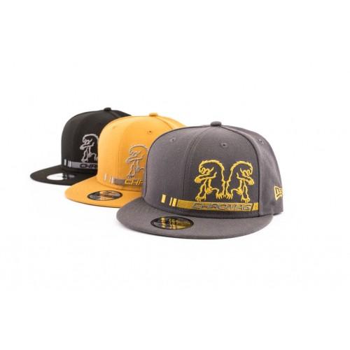 Chromag Snap-back Hat