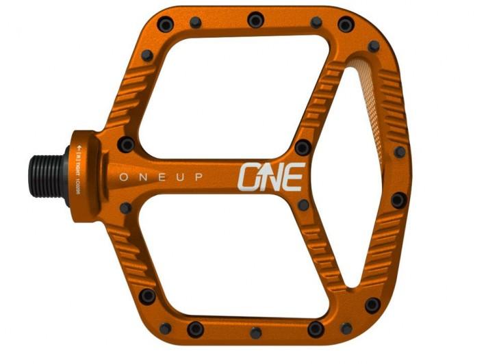 OneUp Aluminium