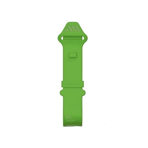 AMS OS stahovací pásek Green