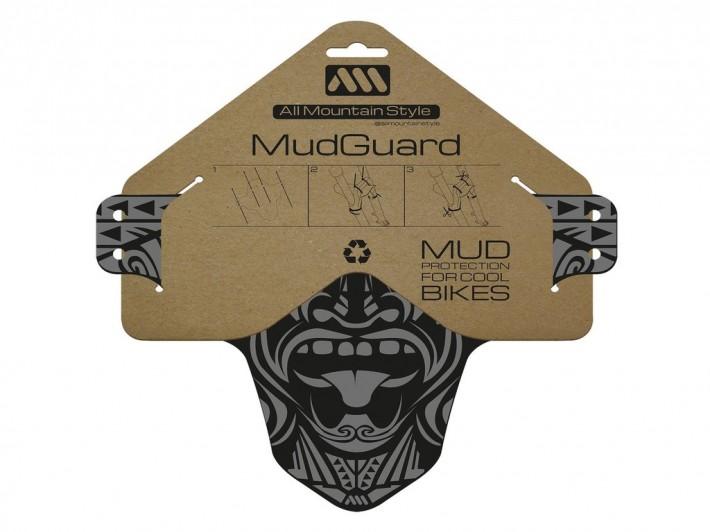 AMS Mud blatníček Grey/Maori