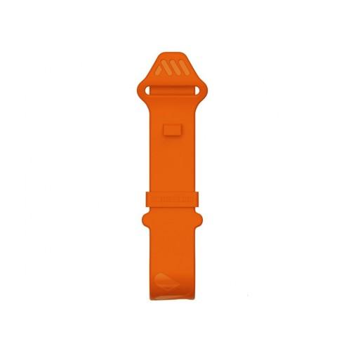 AMS OS stahovací pásek Orange