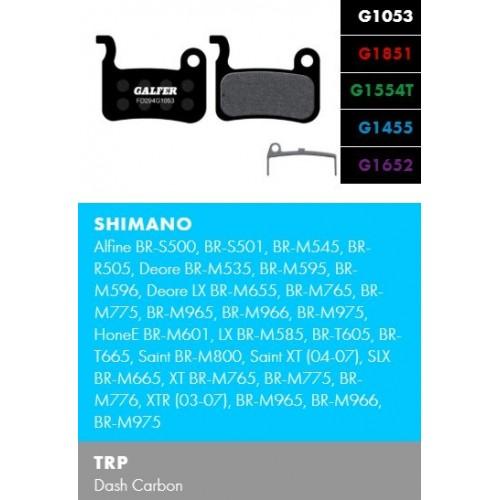 Galfer FD294 - Shimano, TRP