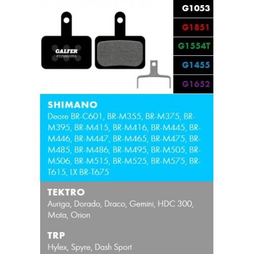 Galfer FD293 - Shimano,...