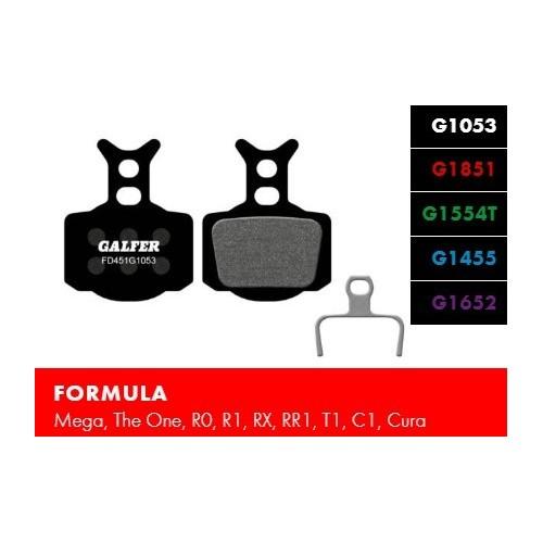 GalfeR FD451 - Formula