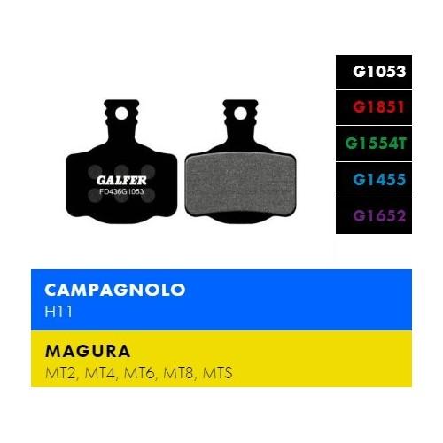 Galfer FD436 - Magura,...
