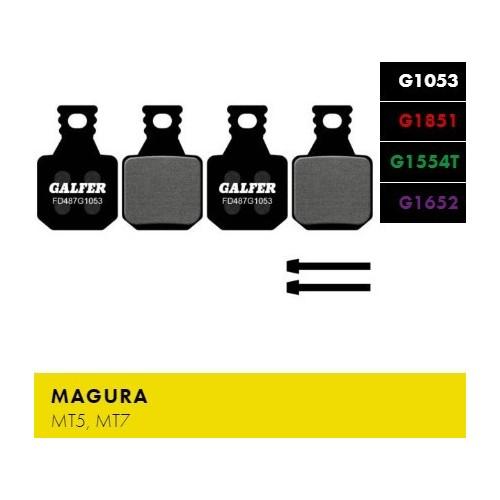 Galfer FD487 - Magura