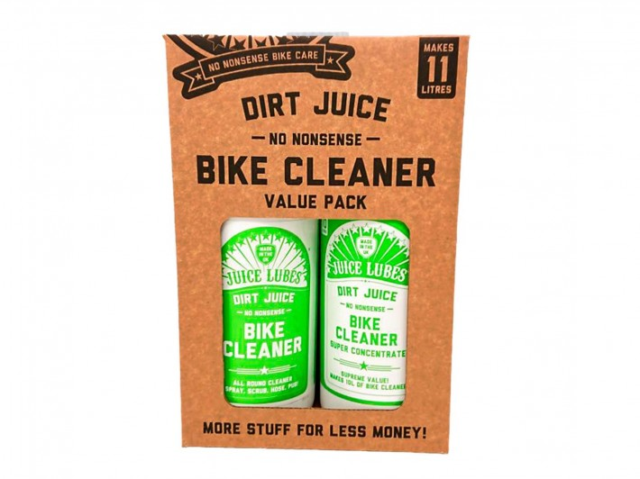 Juice Lubes Dirt Juice Double Pack