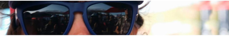 Dámské sluneční brýle SMITH