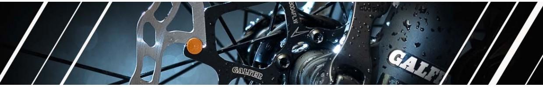 Rotors / Adapters